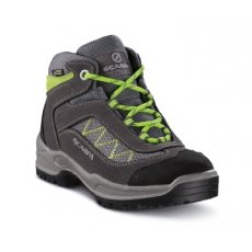 Mistral KID GTX, Smoke-Mantees Green