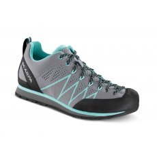 Crux Air Wmn, Smoke-Ice Green