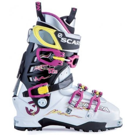 Gea RS, White-Magenta, 250