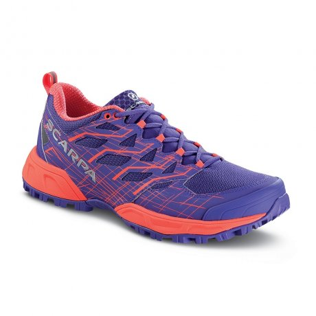 Neutron 2 Wmn, Prizm Violet-Bright Red, 37