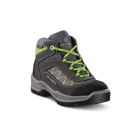 Mistral KID GTX, Smoke-Mantees Green, 32