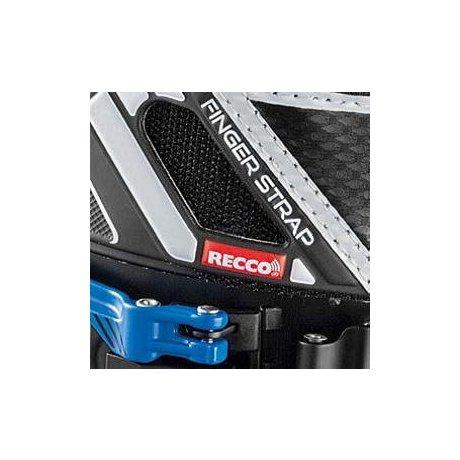 Maestrale RS,White-Black-Blue, 275